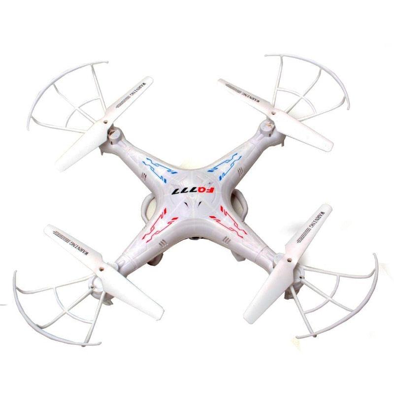 Imagem de Drone FQ777 X5C Com Câmera Hd Wifi Fpv Muito Estável