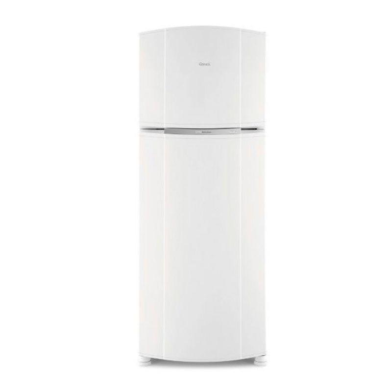 Geladeira/refrigerador 407 Litros 2 Portas Branco Bem Estar - Consul - 110v - Crm45bbana