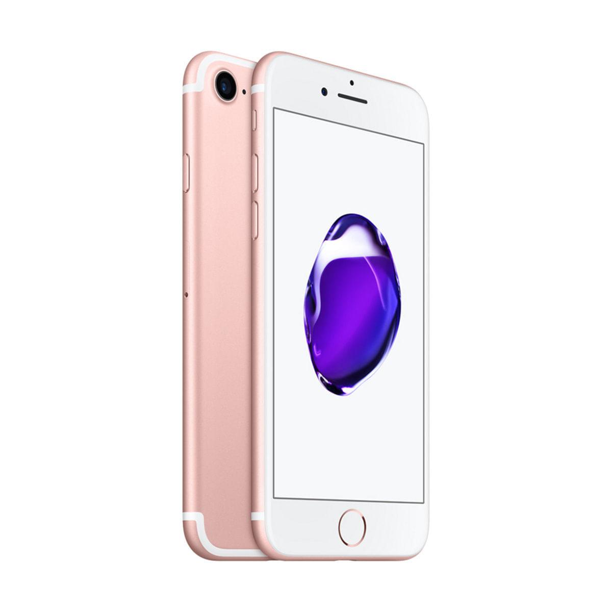 Imagem de Smartphone Apple iPhone 7 128GB