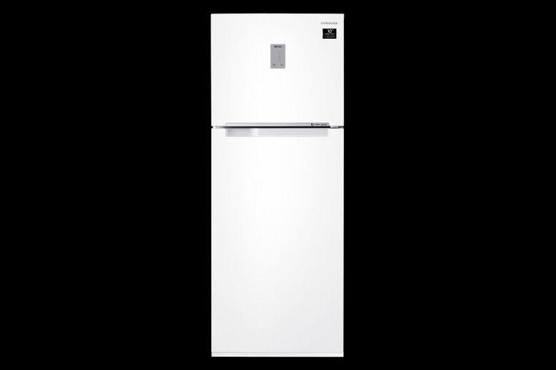 Geladeira/refrigerador 385 Litros 2 Portas Branco - Samsung - 110v - Rt38k550kww/az