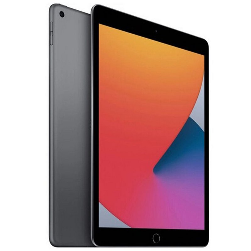 Tablet Apple Ipad 8 Myld2ll/a Cinza 128gb Wi-fi