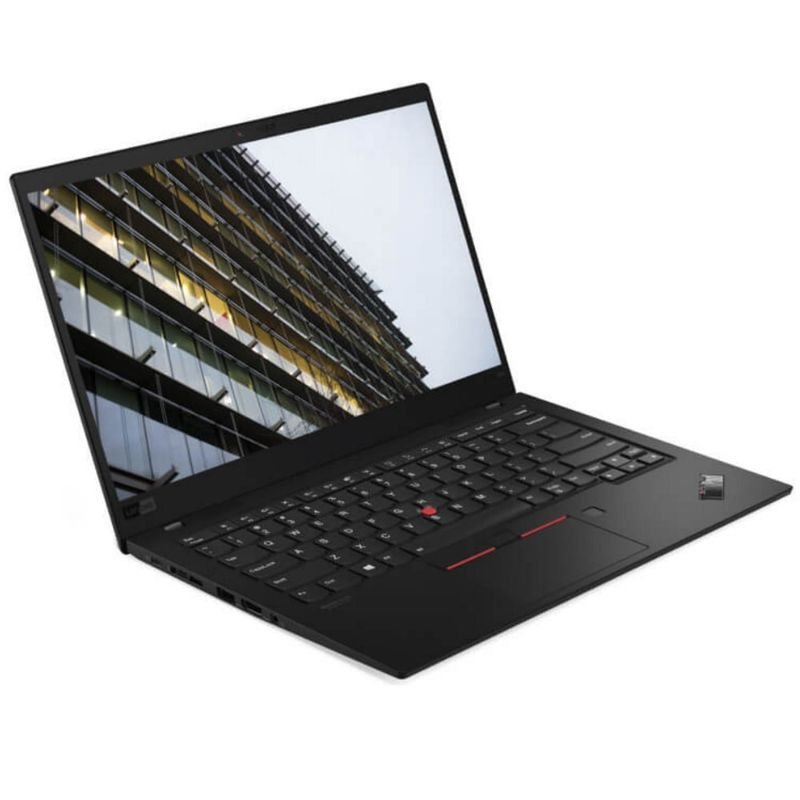 "Notebook - Lenovo 20ua002ubr I5-10310u 1.70ghz 16gb 512gb Ssd Intel Hd Graphics Windows 10 Professional Thinkpad X1 14"" Polegadas"