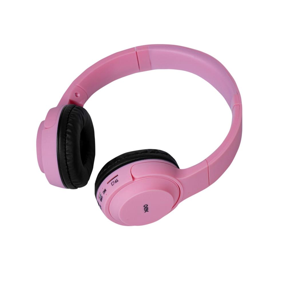 Fone de Ouvido Pop Bluetooth Oex Hs314