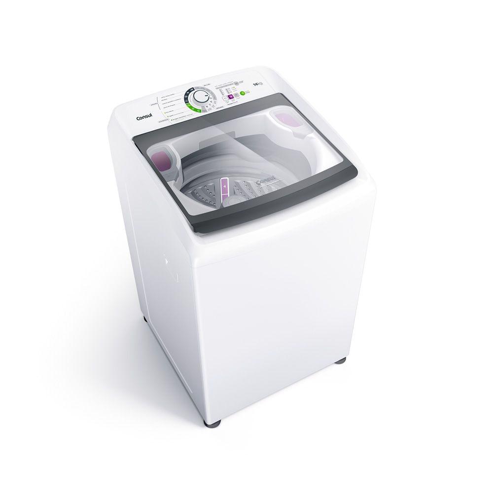 Imagem de Máquina de Lavar Roupas Consul 14kg - CWH14AB