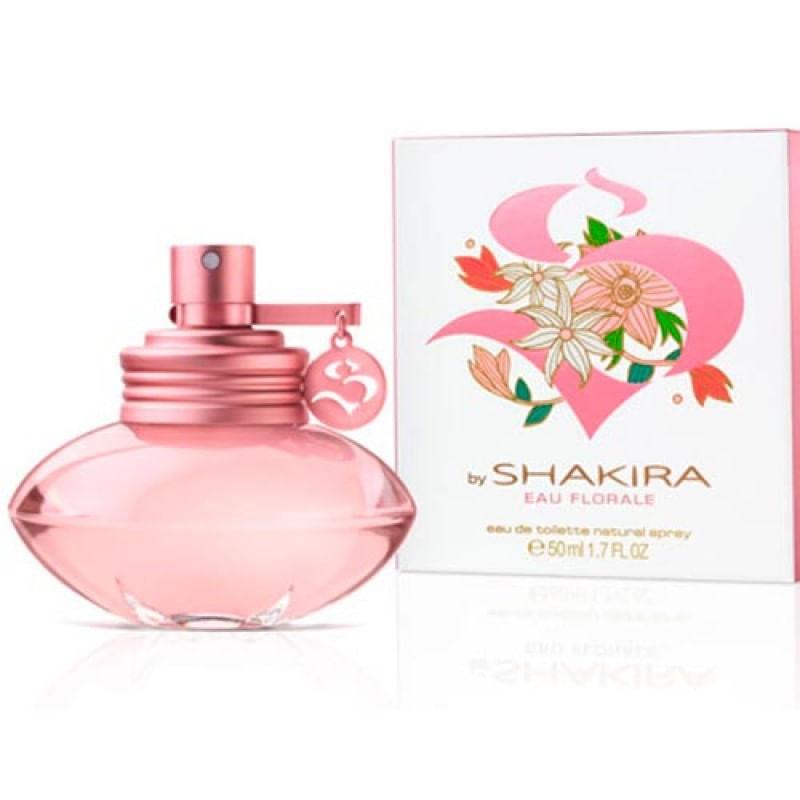 Imagem de Perfume S By Shakira Eau Florale 80ml