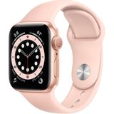 Apple Watch Series 6 S6 40MM GPS Alumínio Pulseira Sport