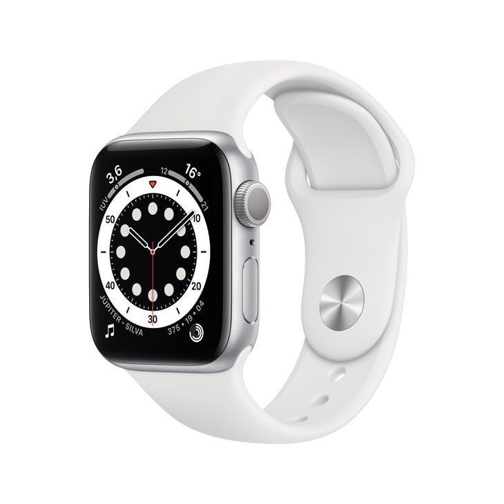 Imagem de Apple Watch Series 6 GPS 40mm