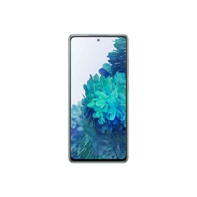 Celular Smartphone Samsung Galaxy S20 Fe 256gb Verde - Dual Chip
