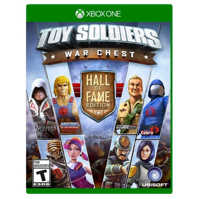 Jogo Toy Soldiers War Chest - Xbox One - Ubisoft