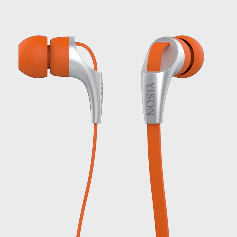 Fone de Ouvido Intra-auricular Cx 330 Yison