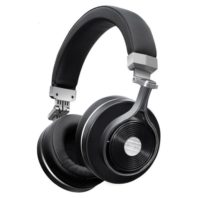 Fone de Ouvido Bluetooth Bluedio T3 Bluedio