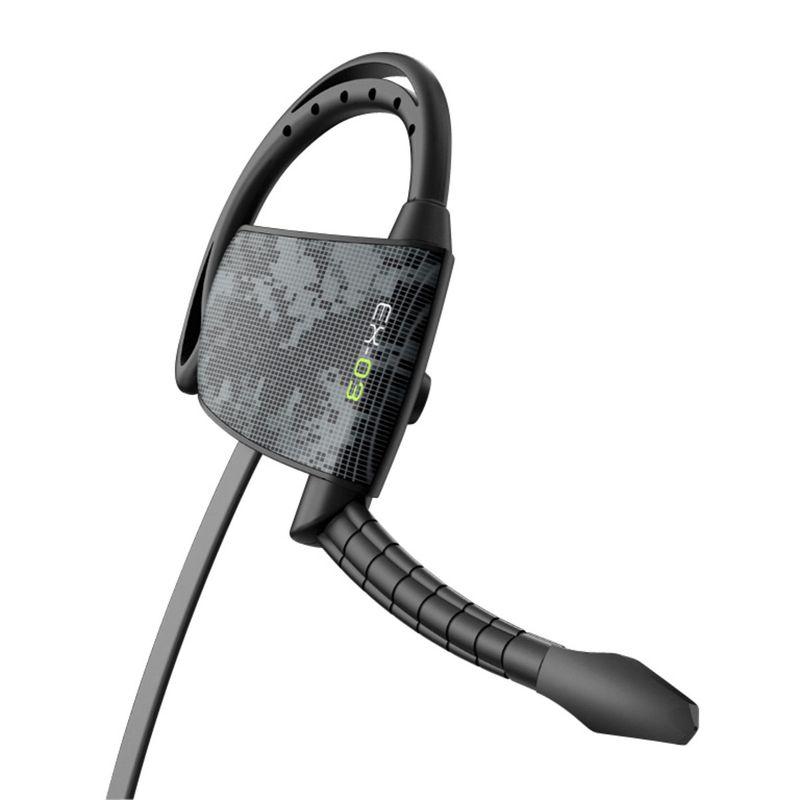 Fone de Ouvido Headset Bluetooth Ps3 Gioteck Ex-03