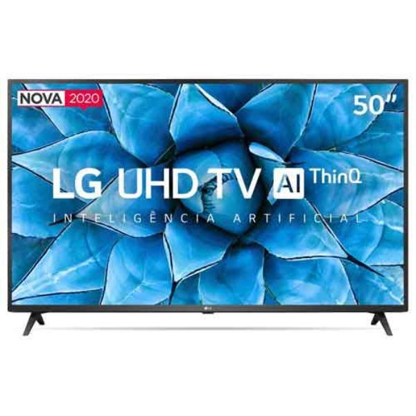 Imagem de Smart TV 4K LED 50