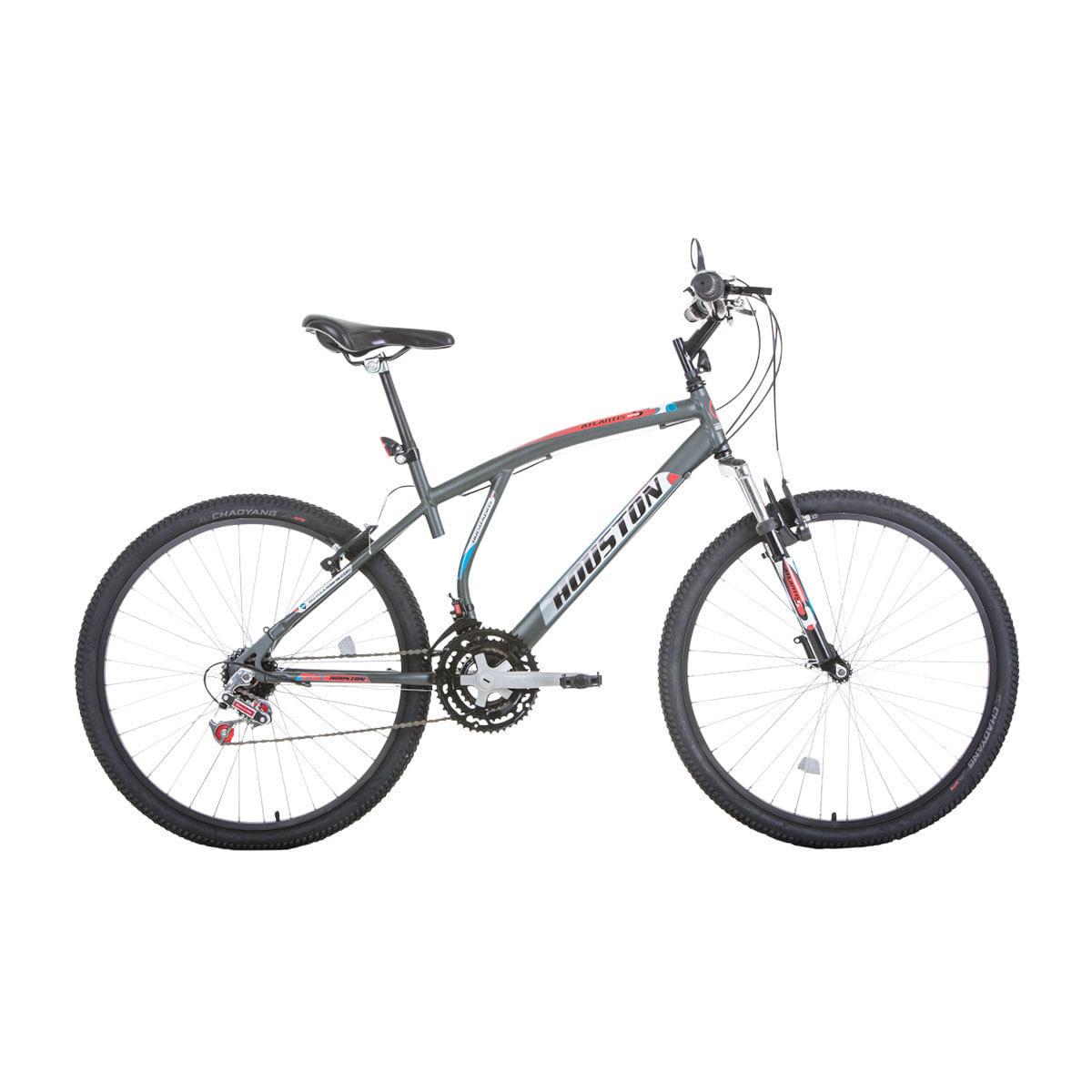Imagem de Bicicleta Aro 26 Mountain Houston