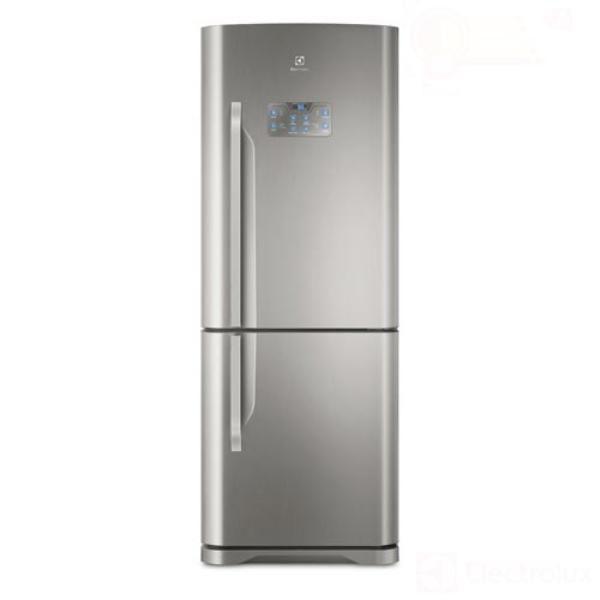 Imagem de Geladeira Electrolux Frost Free Bottom 454 Litros Freezer Inverter - IB53X