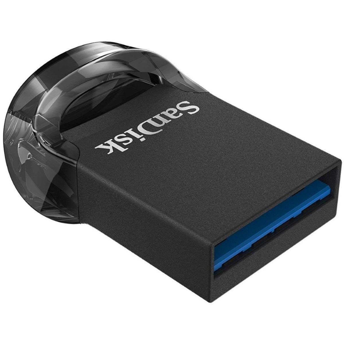 Pen Drive Sandisk Ultra Fit 64gb - Sdcz43064gg46