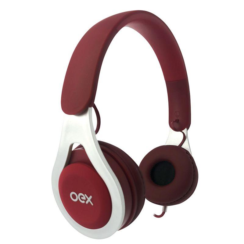 Fone de Ouvido Control Oex Hs210