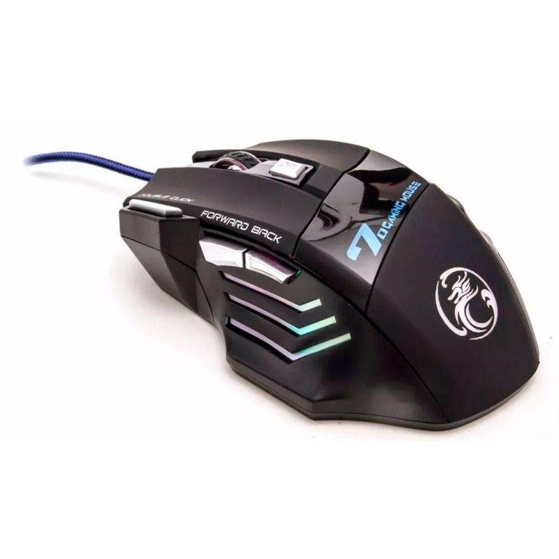 Mouse Bmo-095 Redragon