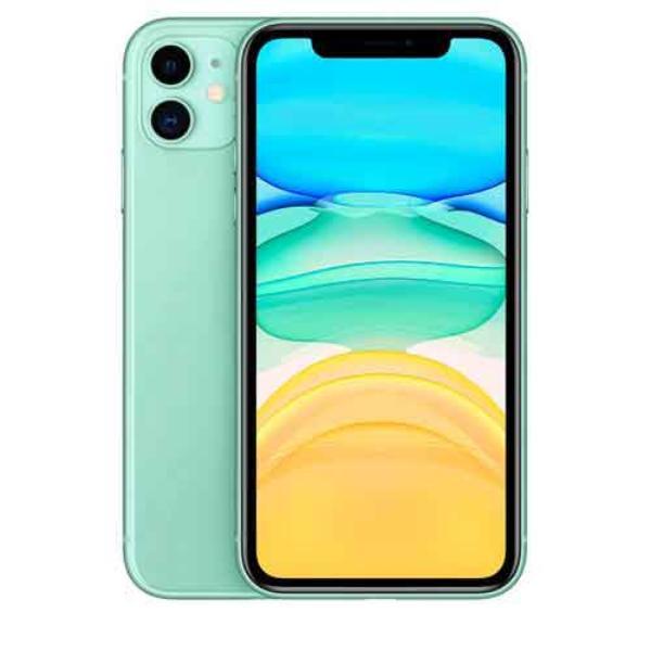 Celular Smartphone Apple iPhone 11 64gb Verde - 1 Chip