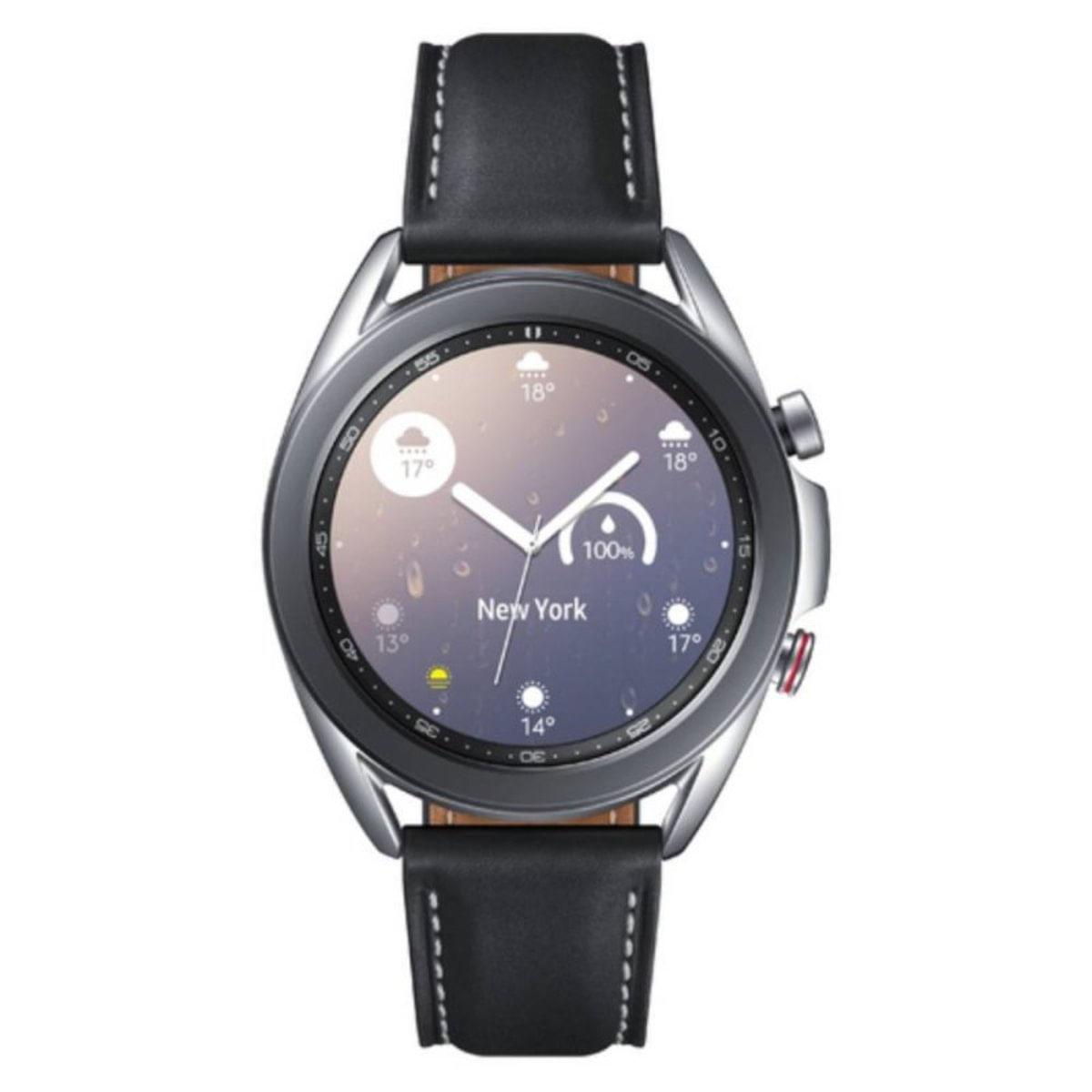 Imagem de Smartwatch Samsung Galaxy Watch 3 LTE 41mm