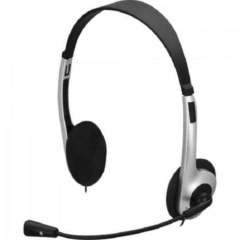 Fone de Ouvido Headset Original Fortrek Hbl-101