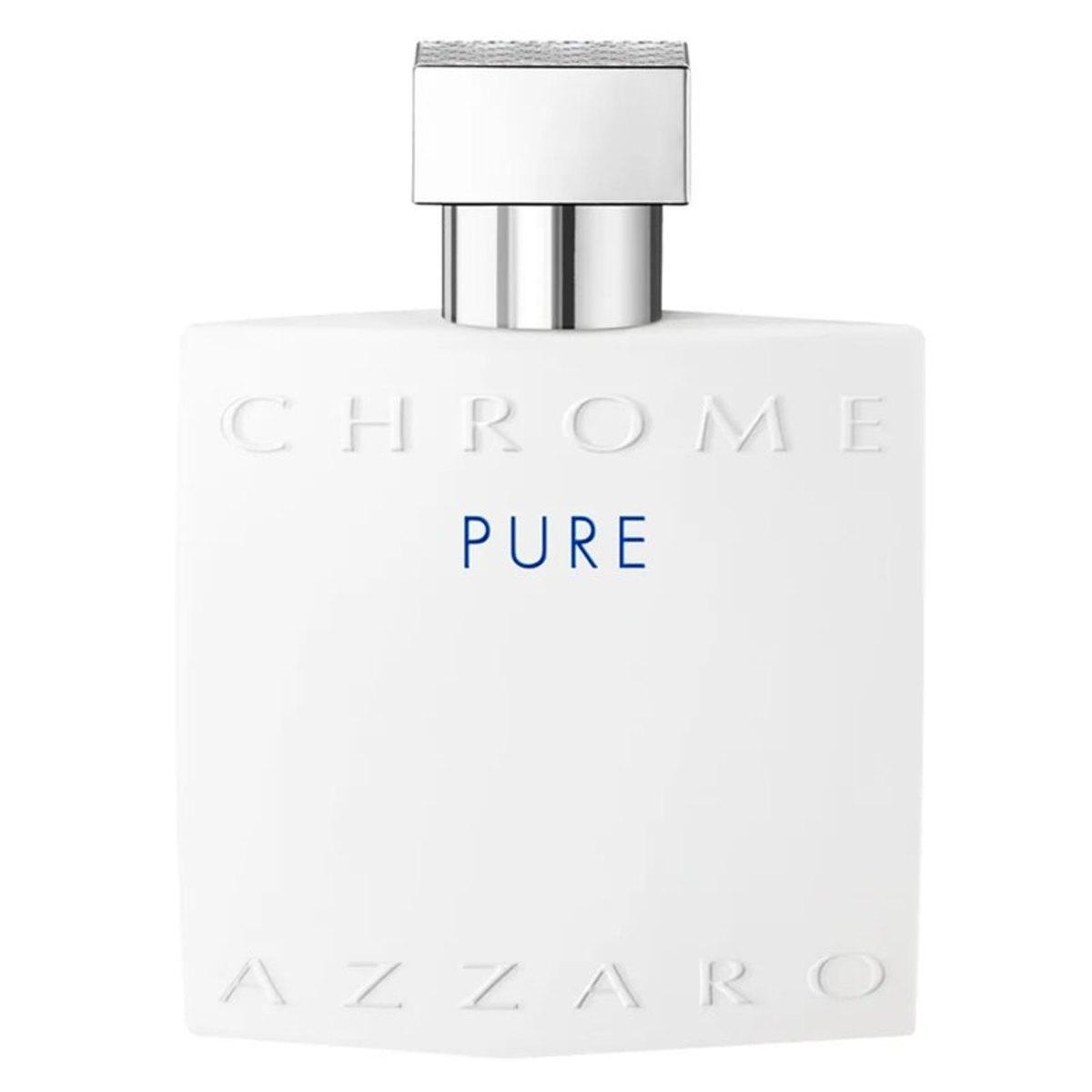 Imagem de Perfume Chrome Pure Azzaro 50ml