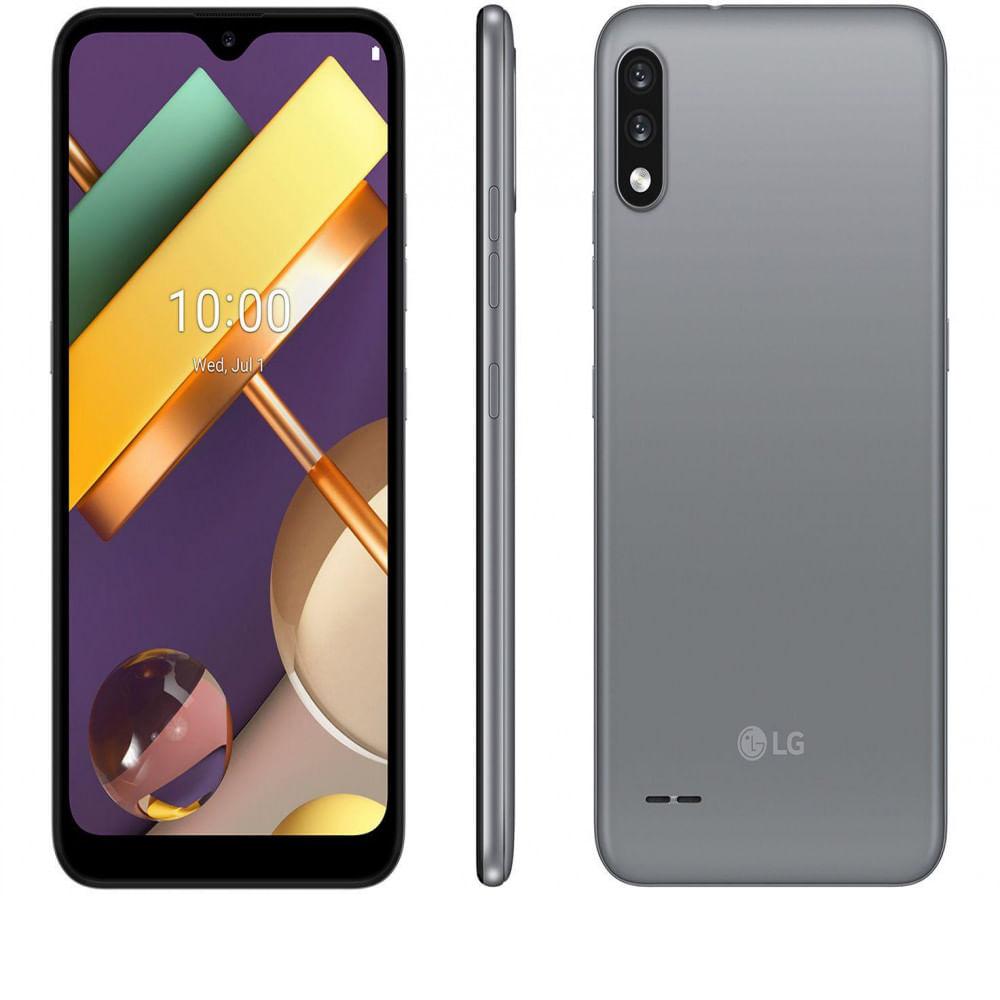 Imagem de Smartphone LG K22 32GB