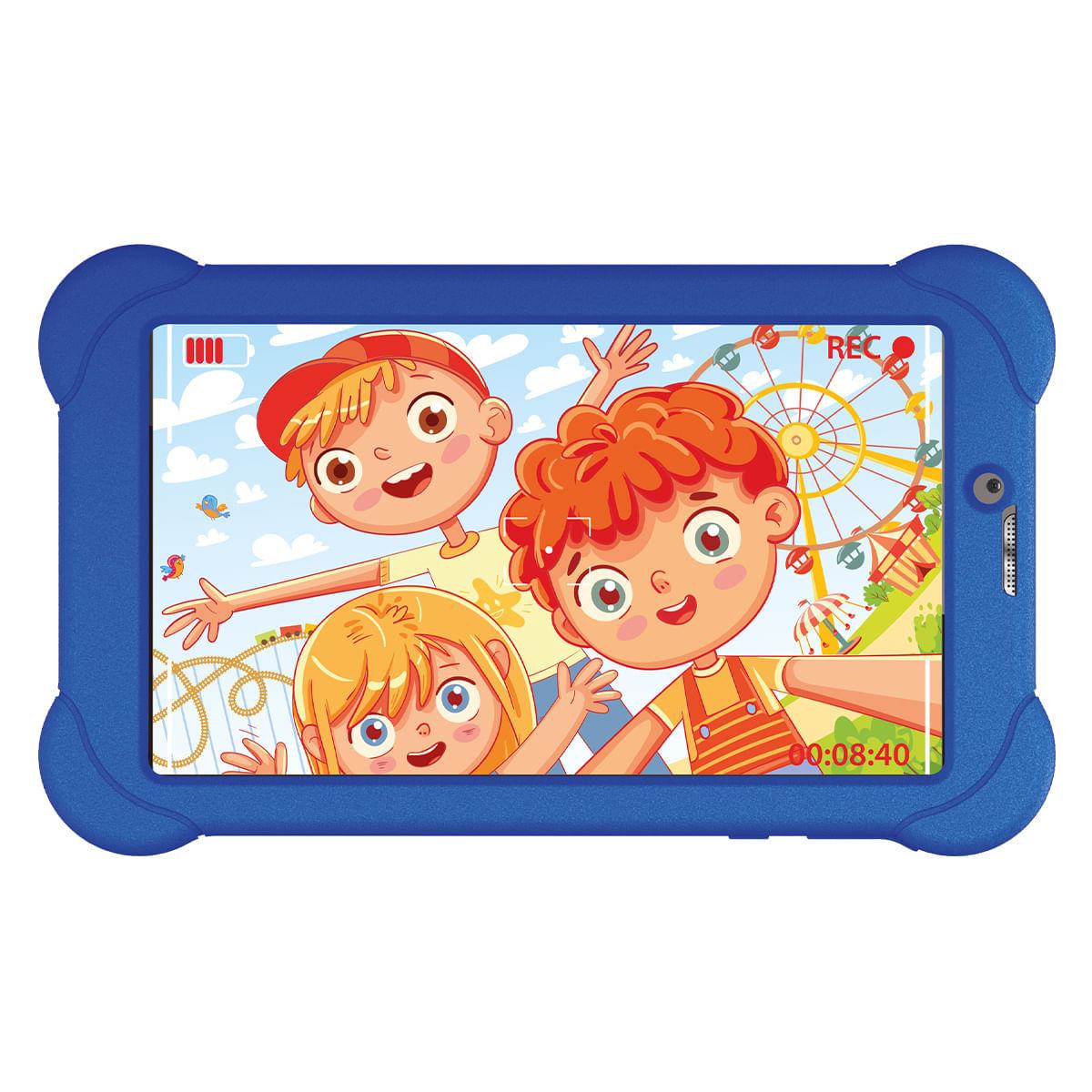 Imagem de Tablet Philco 3G Kids 7
