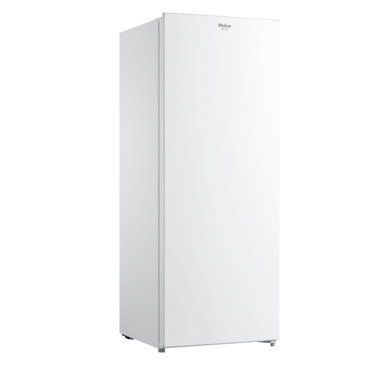 Imagem de Freezer Vertical Philco 1 Porta 201 Litros - PFV205B