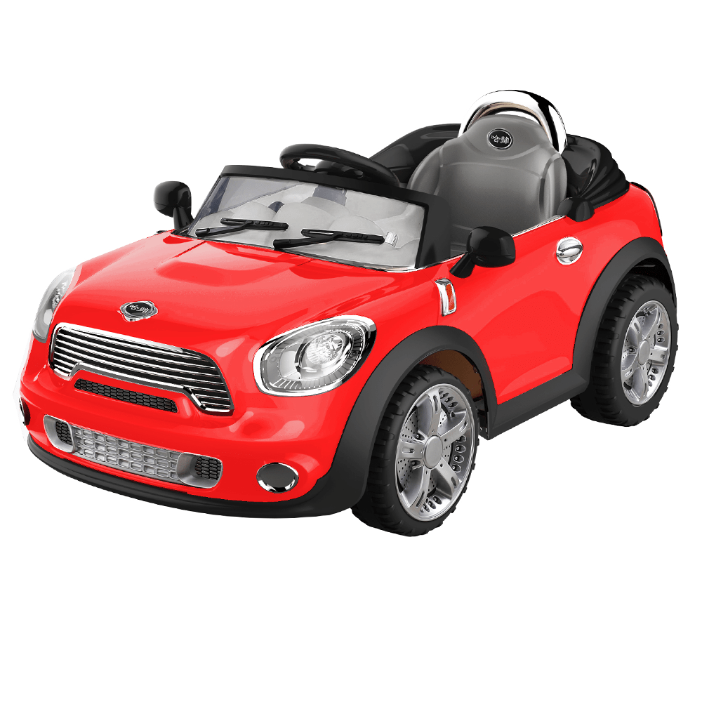 Menor preço em Carro Elétrico Conversível Vm C Controle Remoto Bel Brink