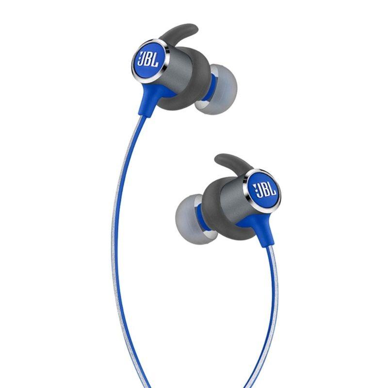 Fone de Ouvido Intra-auricular Reflect Mini 2 Azul Jbl Jblrefmini2blubr