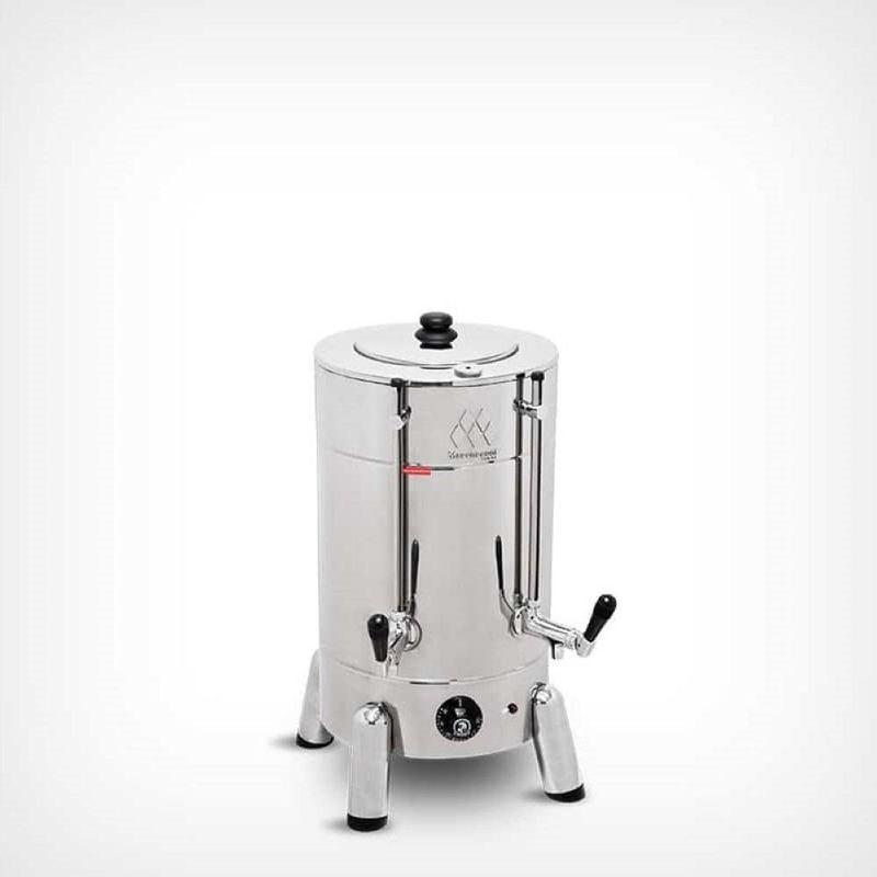 Cafeteira Industrial/comercial Marchesoni Tradicional Inox 220v - Cf2401402