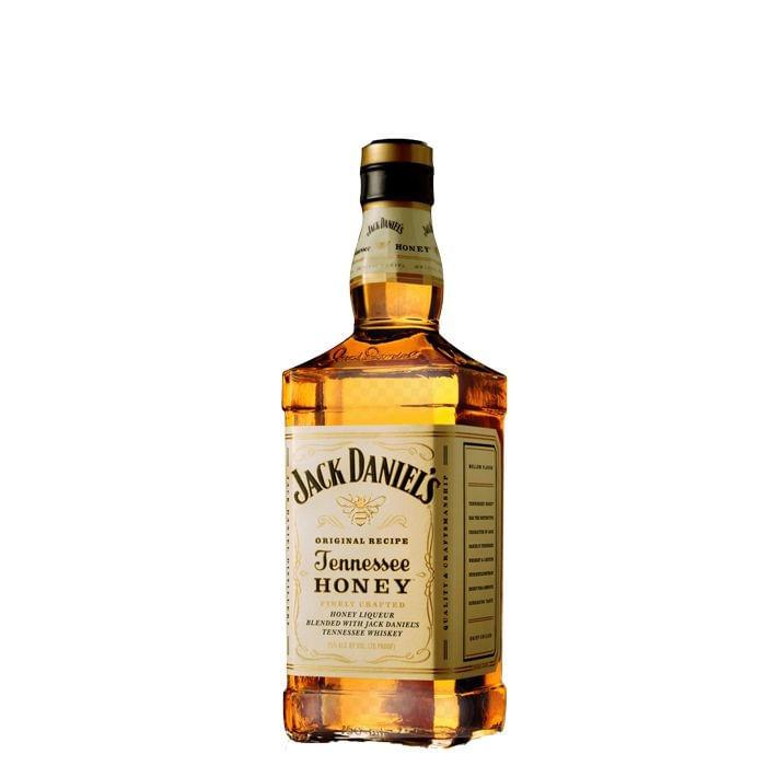Imagem de Whiskey Jack Daniel's Honey 1 Litro