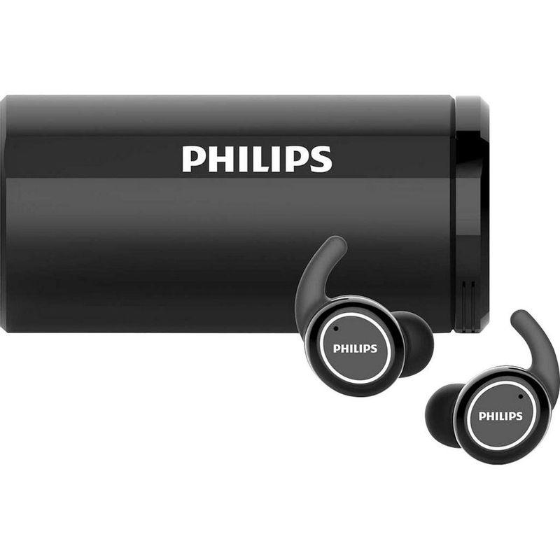 Fone de Ouvido Philips Tast702bk/00