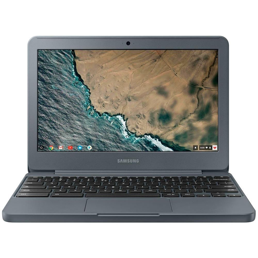 Imagem de Chromebook Samsung 501C13-AD3 4GB 32GB 11.6