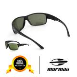 Óculos Sol Mormaii Joaca 2 Preto Fosco L. G15 Envio Imediato