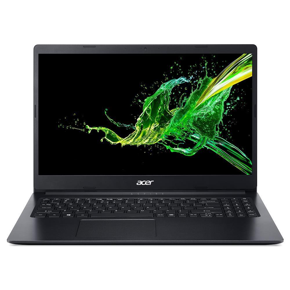 Imagem de Notebook Acer ASPIRE 3 N4000 4GB 1TB 15.6