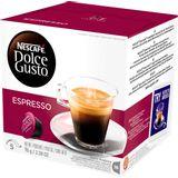 Café Expresso Nescafé Espresso 16 Cápsulas