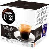 Café Expresso Instantâneo Nescafé Dolce Gusto Espresso Intenso 16 Cápsulas