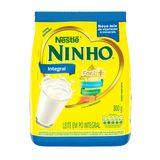 Leite em Pó Integral Nestlé Ninho Forti+ Sachê 800 g