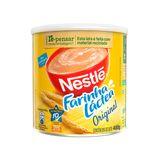 Farinha Láctea Nestlé Tradicional 400 g