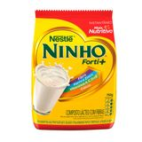 Composto Lácteo Instantâneo Ninho Forti+ 750 g