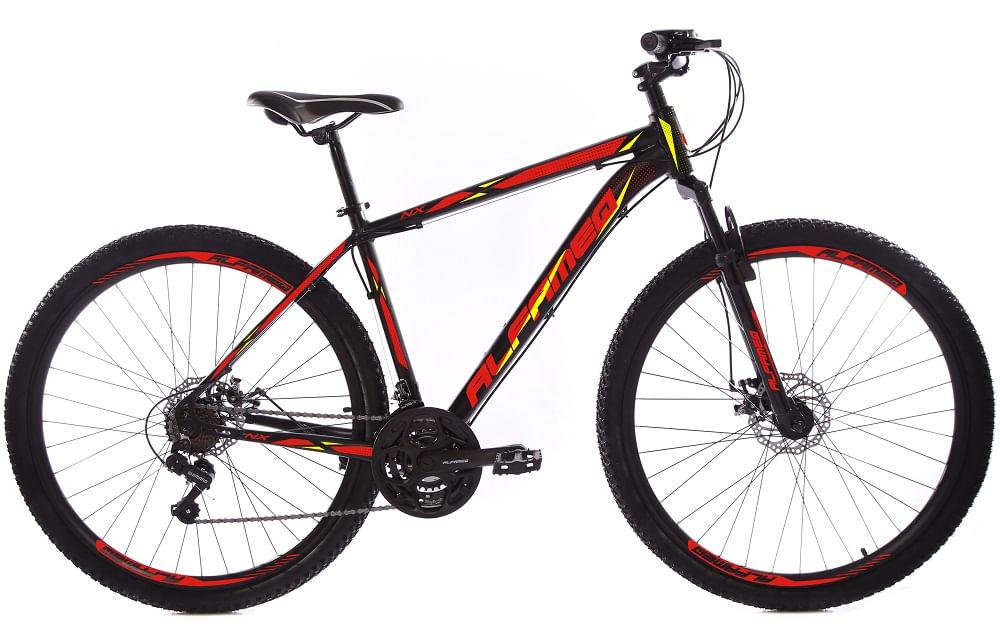 Imagem de Bicicleta Aro 29 Nx Alfameq