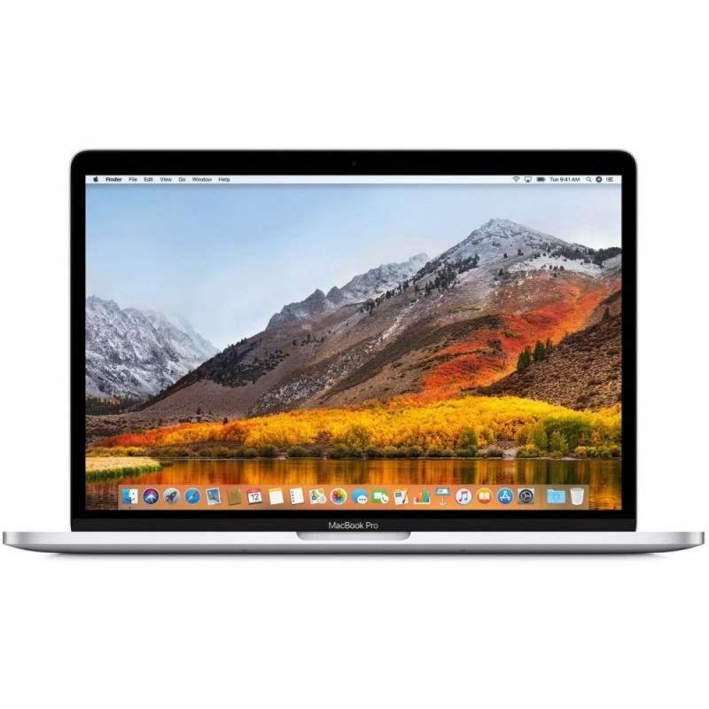 "Macbook - Apple Mr9r2lla I5 2.30ghz 8gb 512gb Ssd Intel Iris Plus Graphics 655 Macos High Sierra Pro 13,3"" Polegadas"