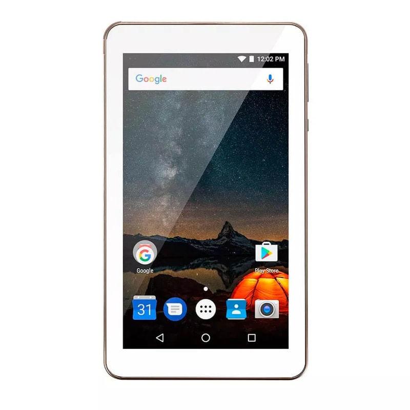 Tablet Multilaser M7 Nb272 Dourado 8gb 3g