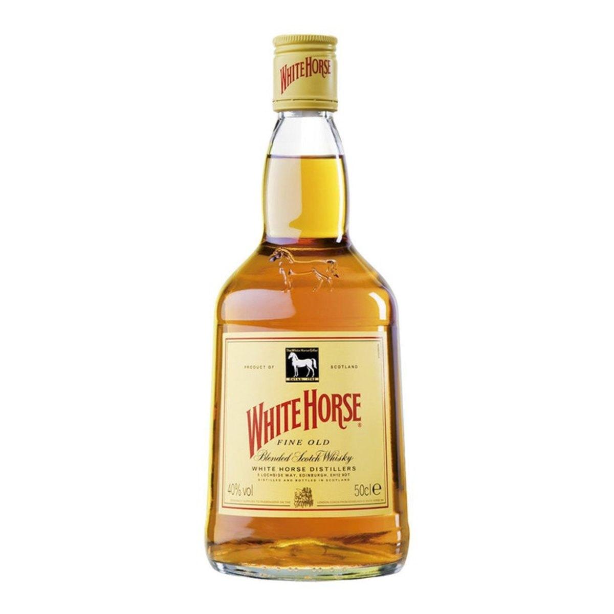 Imagem de Whisky White Horse 500ml
