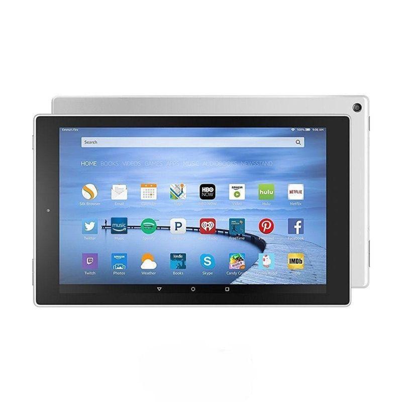 Tablet Amazon Hd10 Branco 32gb Wi-fi