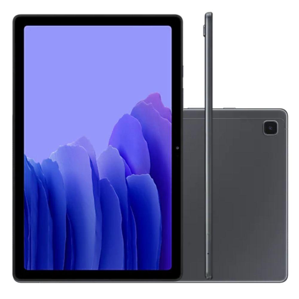 Imagem de Tablet Samsung Galaxy Tab A7 64GB Wi-Fi 10.4