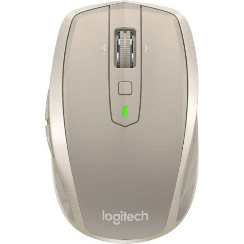 Mouse Bluetooth Laser 1600 Dpis Mx Anywhere 3 910-005993 Logitech
