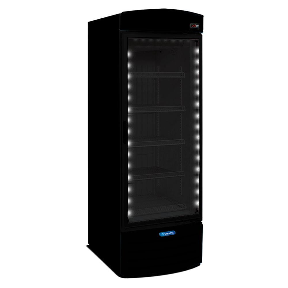 Imagem de Freezer/Expositor Vertical Metalfrio All Black 497 Litros - VF50FH